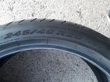 pirelli pzero run flat 245 40 R20 99Y - foto