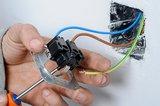 Electricistas y servicios de reformas - foto