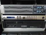 procesador DAP DCX 24 - foto