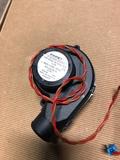 motor ventilación - foto