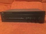 Amplificador Nad C352 - foto