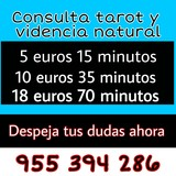vidente natural 5 eur 15 min 955394286 - foto