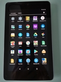 Google Nexus 7 (32Gb) - foto