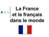 FRANÇAIS,  POURQUOI PAS? - foto