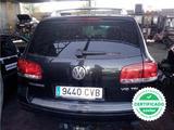 ASIENTO DEL. Volkswagen touareg 7la 2002 - foto