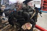 Motor bmw 530d e60 - foto