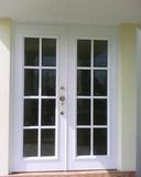 pintor lacador puertas y ventanas - foto