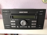Radio CD Ford 6000 CD - foto