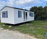 Mobil home 7,30x4 2 habitaciones - foto