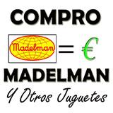 Compro madelman al maximo precio - foto