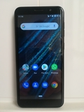 Smartphone Cubot J5 - foto