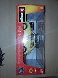 Maqueta Fiat 500 from Bari to Pechino - foto