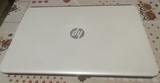 hp notebook 15 - foto