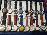 Lote de relojes - foto