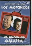Varios DVDs Los Morancos - foto