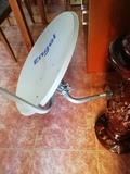 Antena Engel 80cm - foto