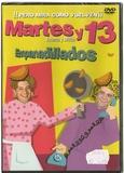 Varios DVDs Martes y Trece - foto