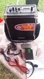 Amplificador/altavoz 30-50 watios - foto
