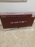 smart tv lg 4k 55um7450pla - foto