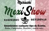 Nuevo mariachi mexi show - foto