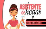 Asistenta de hogar - foto