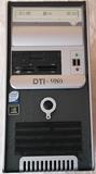 PC DTI by Visa Intel core 2 dúo - foto