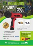 ATADORA PROFESIONAL VIÑA ATTACHER F25 - foto