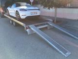 Remolque para coches y mas ! 3t y iva!!! - foto