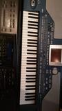 teclado korg pa 800 - foto
