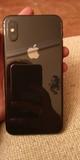 se vende iPhone xs - foto