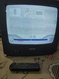 Televisor de tubo 14\\ - foto