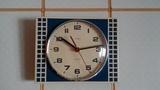 Reloj pared cocina titan aÑos 70 80 - foto