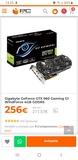 Gráficas Nvidia Geforce 960 GTX 4GB - foto