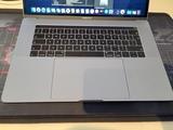 MacBook Pro 15   i9,32gb,1tb - foto