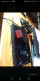 PS2 slim  con mando - foto