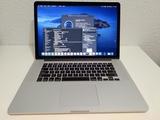 MacBook Pro 15 Retina 2015 - foto
