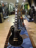 Gibson Les Paul Black Beauty - foto