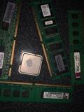 Memorias RAM. DDR.DDR2.DDR3 - foto