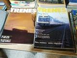 45 revistas trenes hoy - foto