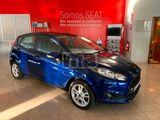 FORD - FIESTA 1.25 DURATEC 60KW 82CV TREND 5P