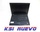 Portatil lenovo t61 think tseries - foto