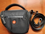 Bolsa Manfrotto Advanced Holster XS. - foto