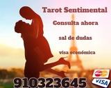 Especialidad consulta sentimental - foto