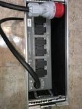 Centro de carga 32A - foto