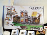 Geomag world - my castle - foto