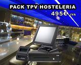 Pack Tpv tactil Nuevo para bares... - foto