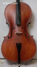 Cello, chelo, violonchelo 1/2, 3/4 ó 4/4 - foto