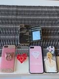 Vendo funda de iPhone 8 y iPhone XS 10 - foto