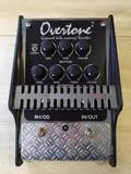Previo guitarra Brunetti Overtone 2 - foto