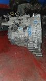 CAMBIO AUTOMATICO HONDA JAZZ 1.3I 2008